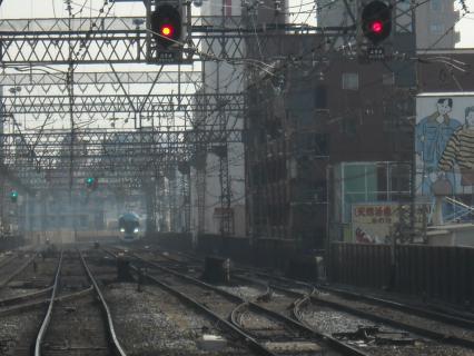 3月6日近鉄線撮影記例のブツと奈良線を求めて・・・その2