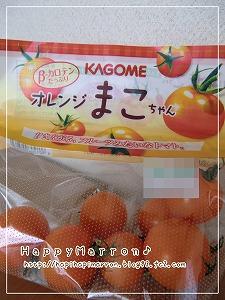 オレンジ野菜2