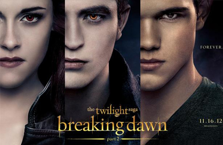Twilight Breaking Down Part2