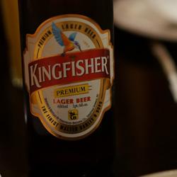 インドのビール