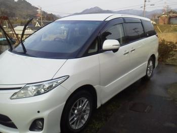 20140201洗車