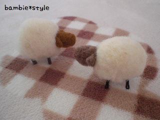 羊毛挑戦3