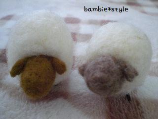 羊毛挑戦1