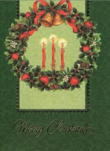クリスマスカード/sent(その1)2014-2