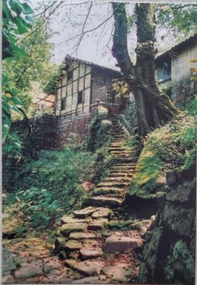【postcrossing(received)】No.676-1