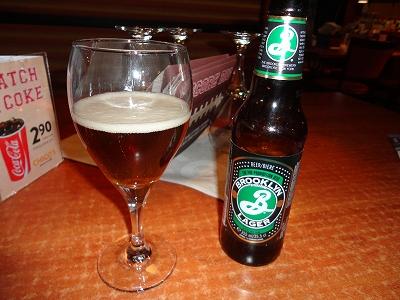 BROOKLYNラガービール