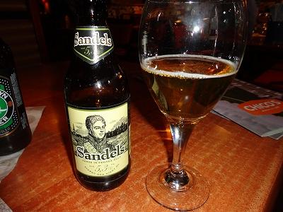 Sandelsビール