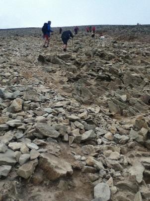 Croagh Patrick 4