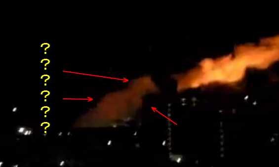 【4_22】三井化学岩国大・工場爆発【大・市】 - YouTube3