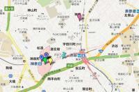 東京都渋谷区円山町16-8 - Google マップ