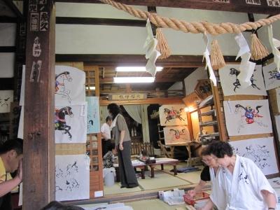 山桜神社5