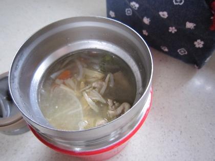 スープポット