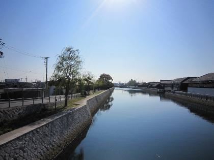 半田運河2