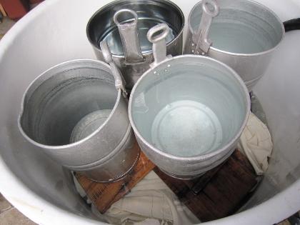 25袋洗い5