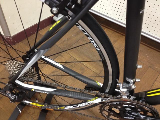 自転車の 自転車 値段の違い : このリアバックの「SDS」という ...