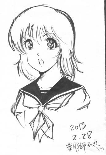 rakugaki20130228_001
