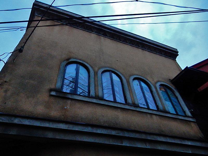 141102丸窓のバー 船越町1
