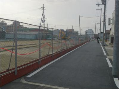 歩道橋解体2501_07
