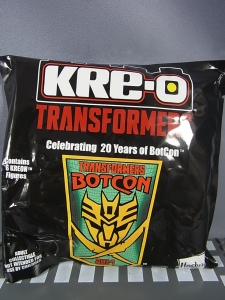 Botcon2014 Exclusive KREO Micro Changers 6-PACK 001