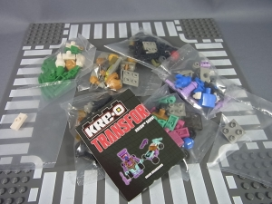 Botcon2014 Exclusive KREO Micro Changers 6-PACK 003