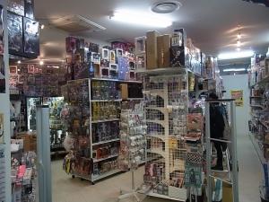 店舗探訪 ジャングル小倉あるあるcity012