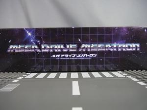 トランスフォーマー メガドライブ メガトロン002