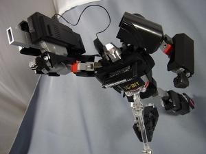 トランスフォーマー メガドライブ メガトロン021
