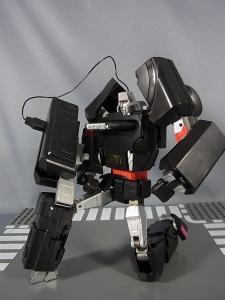 トランスフォーマー メガドライブ メガトロン025