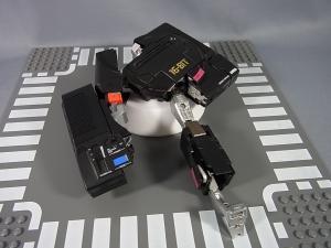 トランスフォーマー メガドライブ メガトロン041