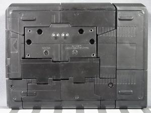 トランスフォーマー メガドライブ メガトロン051