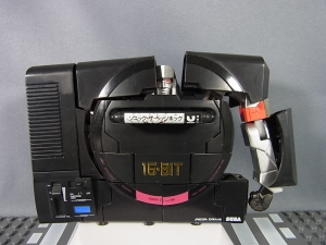 トランスフォーマー メガドライブ メガトロン053