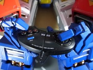トランスフォーマー メガドライブ メガトロンで遊ぼう2006