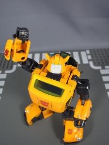 トランスフォーマー マスターピース MP-21 バンブル014