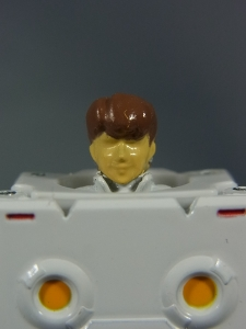 トランスフォーマー マスターピース MP-21 バンブル エクセルスーツ007