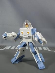 トランスフォーマー マスターピース MP-21 バンブル エクセルスーツ013