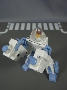 トランスフォーマー マスターピース MP-21 バンブル エクセルスーツ019