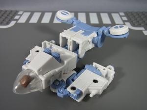トランスフォーマー マスターピース MP-21 バンブル エクセルスーツ020