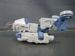 トランスフォーマー マスターピース MP-21 バンブル エクセルスーツ021