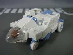 トランスフォーマー マスターピース MP-21 バンブル エクセルスーツ023