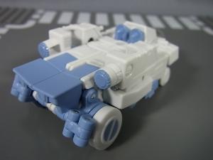 トランスフォーマー マスターピース MP-21 バンブル エクセルスーツ024