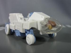 トランスフォーマー マスターピース MP-21 バンブル エクセルスーツ028