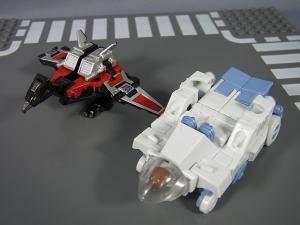 トランスフォーマー マスターピース MP-21 バンブル エクセルスーツ030