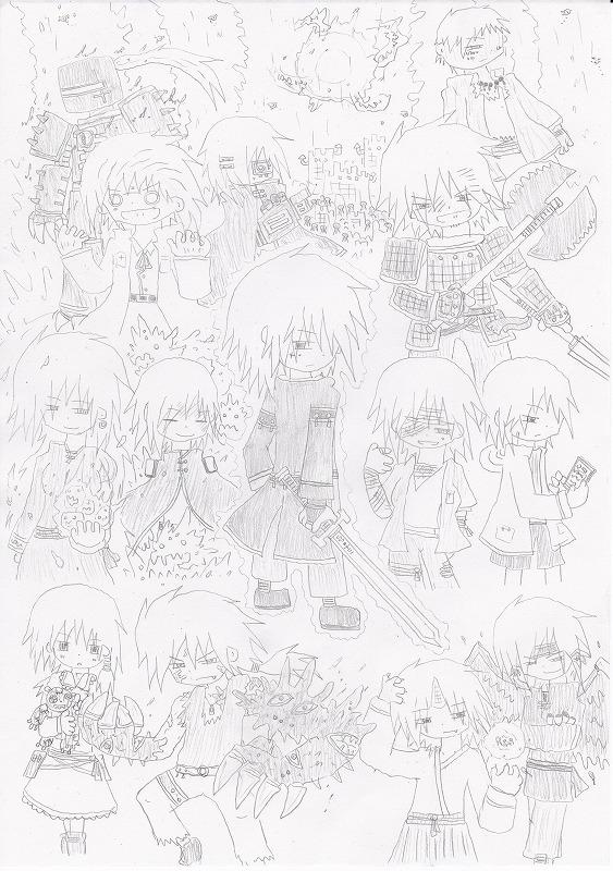幻想雑景(15)