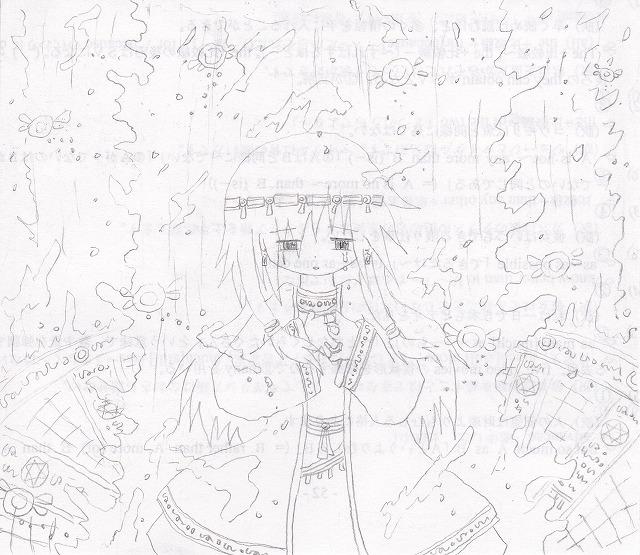 幻想雑景(3)