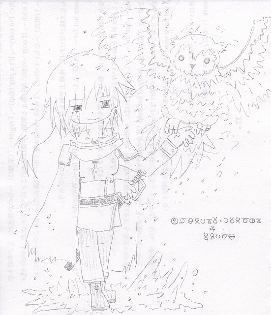幻想雑景(5)