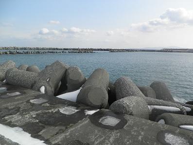 三沢漁港1