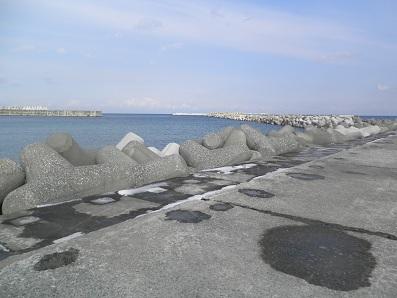 三沢漁港2