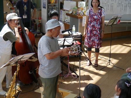 20120819世界の打楽器