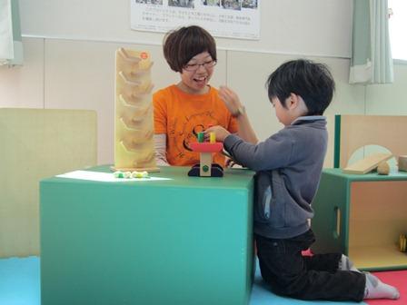 おもちゃの広場医療福祉大2