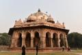141107delhi_ Isa Khan's tomb01.jpg